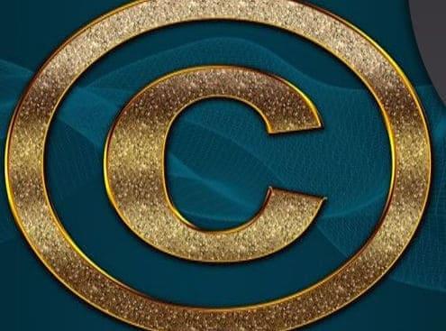 auteursrechten op foto's en tekst